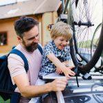 Kiedy przyda się bagażnik rowerowy na dach?